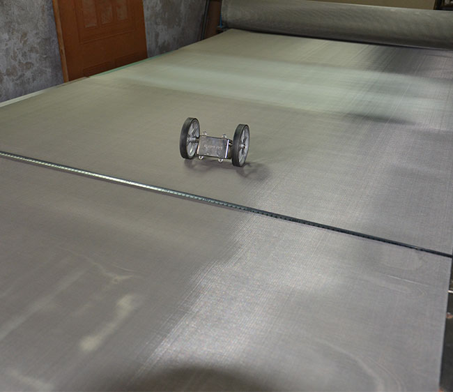 60 Mesh Stainless Steel Mesh