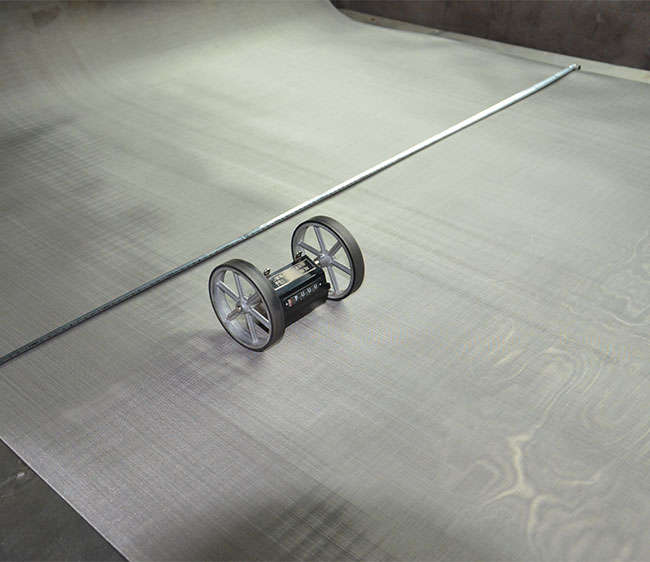 Stainless Steel Wire Mesh From Factory