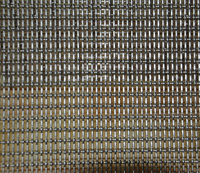 Oblong Decorative Mesh