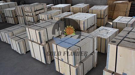 Аnping Goldflower wire mesh factory