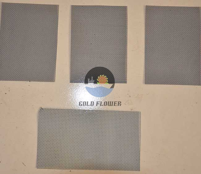 Security Window Screen Mesh