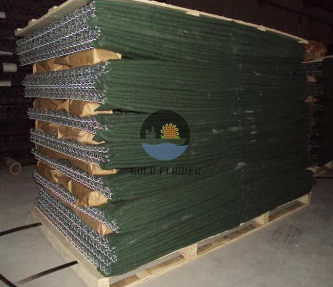Explosion Proof Mesh