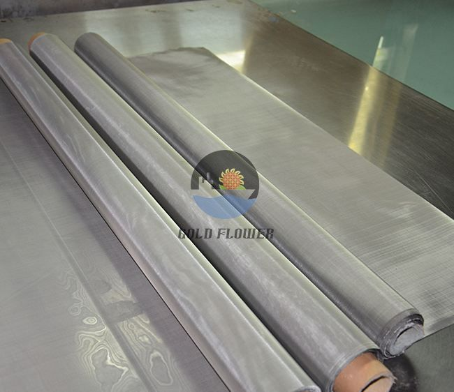 20 Mesh Stainless Steel Wire Mesh