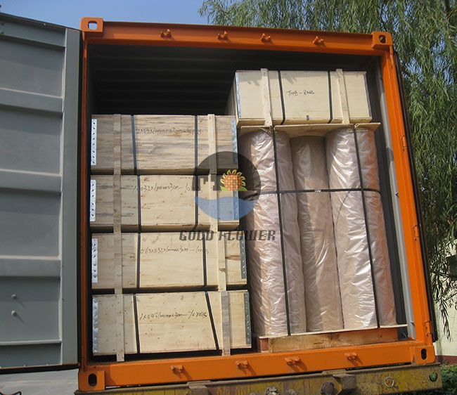 009 Container Transport