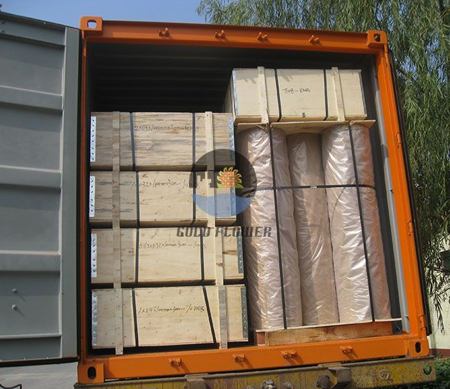 008 Container Transport