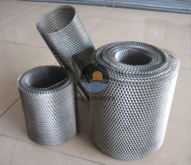 Wire Mesh From Monel