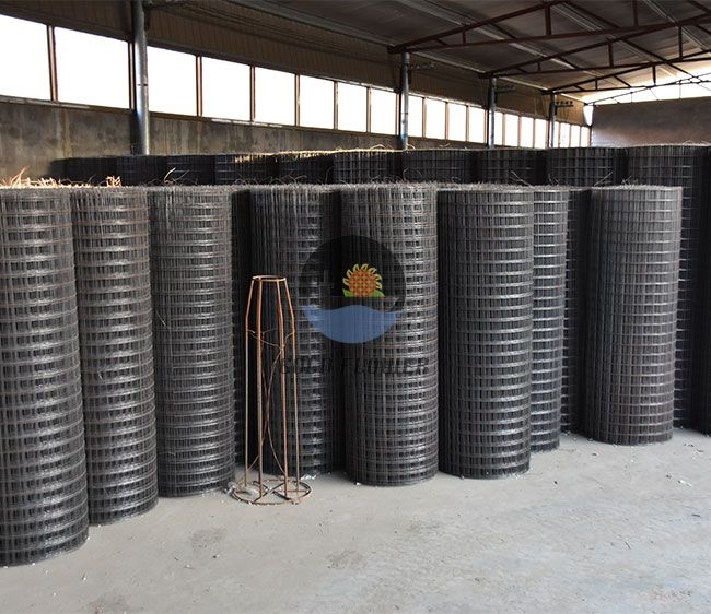 13×13 Welded Wire Mesh