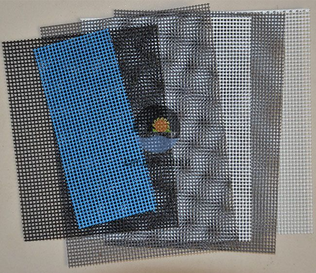 GFS 003 Security Window Screen Mesh