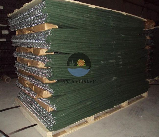 50×50mm Explosion Proof Mesh