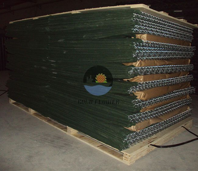 75×75mm Explosion Proof Mesh