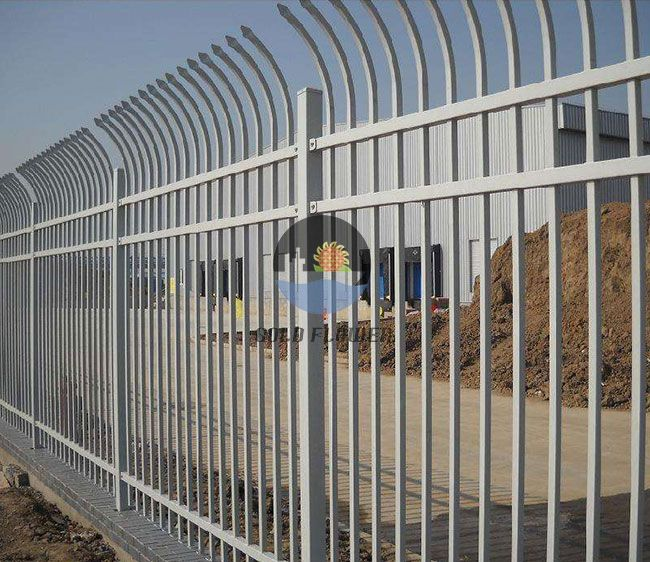 GFF 001 Wire Mesh Fence