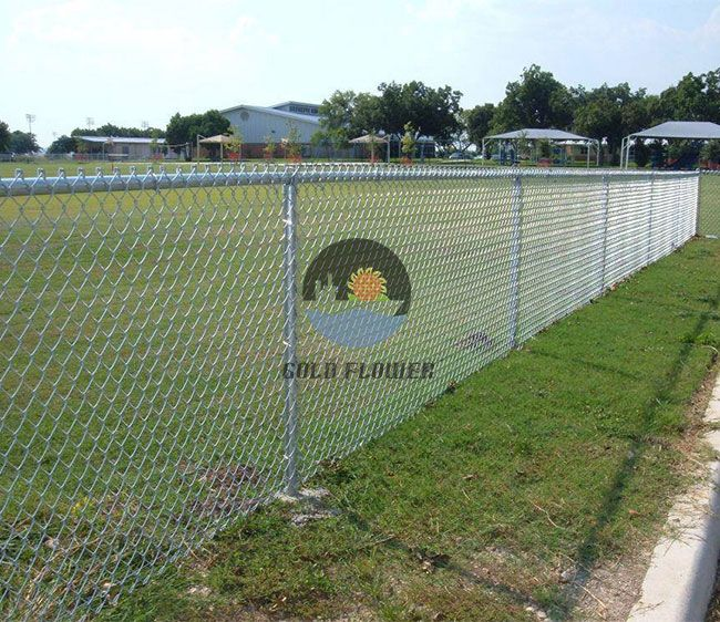 GFF 002 Wire Mesh Fence