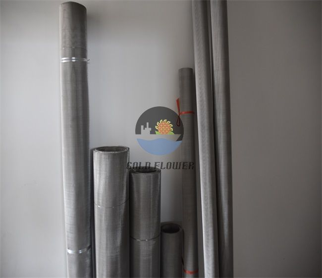 Quality Stainless Steel Wire Mesh