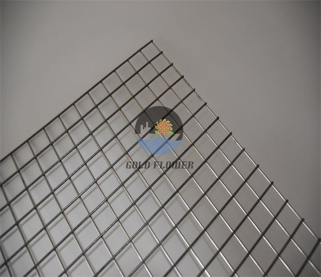 316 Stainless Steel Wire Mesh Panel