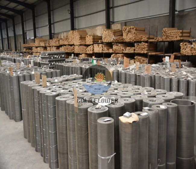China Wire Mesh for chemical