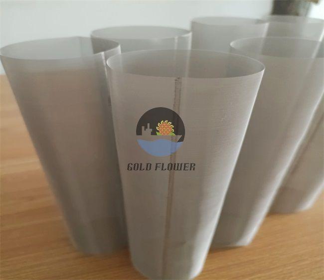 Filtering Mesh Packs